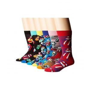 こちらの商品は Happy Socks メンズ 男性用 ファッション ソックス 靴下 スリッパ Ro...