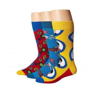 こちらの商品は Happy Socks メンズ 男性用 ファッション ソックス 靴下 スリッパ Be...