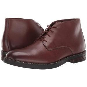 Clarks クラークス メンズ 男性用 シューズ 靴 ブーツ チャッカブーツ Paulson Mi...
