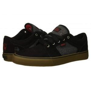 こちらの商品は Etnies エトニーズ メンズ 男性用 シューズ 靴 スニーカー 運動靴 Barg...