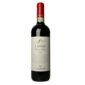 赤ワイン イタリア イ ドーミ キャンティ ルフィーナ イ ヴェローニ