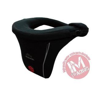 SCOYCO ネックブレース ネックプロテクター N03 首保護 頚椎保護|im-trading