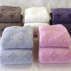 今治タオル バスタオル mature(マチュア)ミニバスタオル  名入れ・刺繍は要別途料金の画像