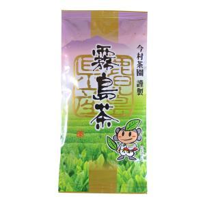 【2021年新茶】霧島茶 上煎茶 100g|imacha