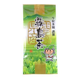 【2021年新茶】お茶/煎茶/霧島茶 100g|imacha