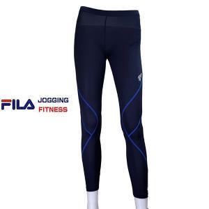 FILA/フィラ レディス コンプレッション タイツ 416-406|image-golf