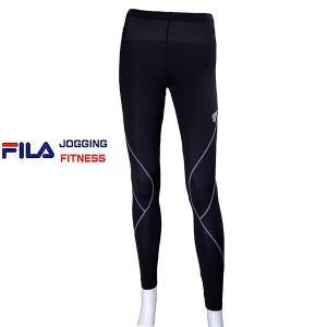 FILA/フィラ レディス コンプレッション タイツ 445407|image-golf