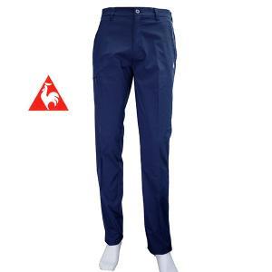 ルコックゴルフ メンズ カーゴポケット付きパンツ QG8486|image-golf