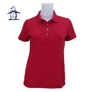 60% 0ff マンシングウェア レディス 半袖 ポロシャツ XSL1543 image-golf