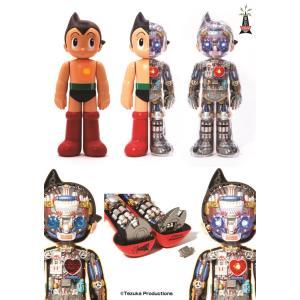 フィギュア 手塚治虫 鉄腕アトム(DXクリアVer.)