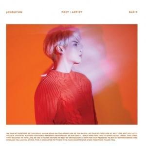 ジョンヒョン (SHINee) - Poet ...の関連商品6