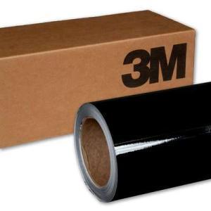 3M 2080 ラップフィルム 2080-G12 グロスブラック 152.4cm x1m以上切売り レビュー記入で送料無料 1080シリーズのグレードアップ|imagine-style