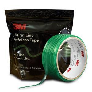 3M ナイフレステープ デザインライン Knifeless Tape   Design Line 幅3.5mm×長さ50m imagine-style