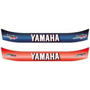 ヘルメット バイザーステッカー ヤマハ YAMAHA 03 アライ Arai GP-5・GP-5S・SK-5・GP-6・GP-6S・SK-6ヘルメット対応|imagine-style