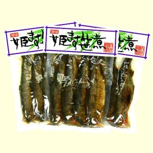 姫ます笹煮 袋入|imaijozo