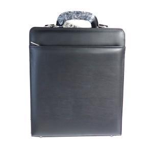 【安い】ハミルトン HAMILTON ダレスバック メンズ ショルダーバック 01014-01 ブラック(557708)|imajin