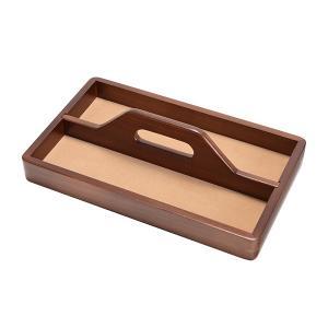 【安い】Wooden Case トレー(ハンドル付) 小物入れ 020-102(526843)|imajin