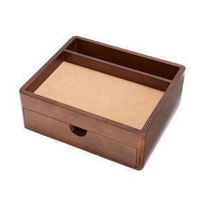 【安い】Wooden Case オーバーナイター 小物入れ 020-104(526845)|imajin