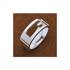 【送料無料】グッチ GUCCI アクセサリー 指輪/リング 11号 03266-009840810611(265967) imajin