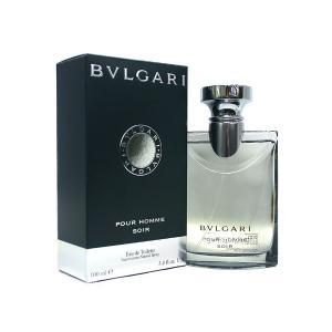 【安い】ブルガリ BVLGARI 香水 プールオム ソワール ET/SP/100ML 1033-BV-100(258165)|imajin