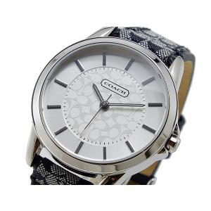 【送料無料】コーチ COACH クオーツ レディース 腕時計 14501524(274392)|imajin