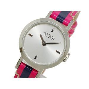 【送料無料】コーチ COACH クオーツ レディース 腕時計 14501579(277849)|imajin