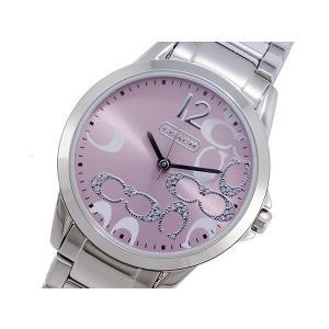 【送料無料】コーチ COACH クオーツ レディース  腕時計 14501617 (279082)|imajin