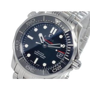 【銀行振込は5千円引き】オメガ OMEGA シーマスター 300M プロダイバーズ 自動巻き メンズ 腕時計 21230362001002(290452)|imajin