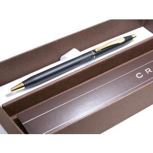 【安い】クロス CROSS クラシック センチュリー ボールペン 2502 クラシックブラック(21037)|imajin