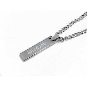 【安い】ポリス POLICE メンズ ネックレス 25502PSS01(295077)|imajin