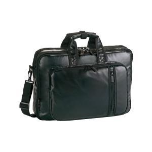 【安い】ジャーメインギア 3WAY ビジネスバッグ ブリーフケース メンズ 26565 ブラック(519745) imajin