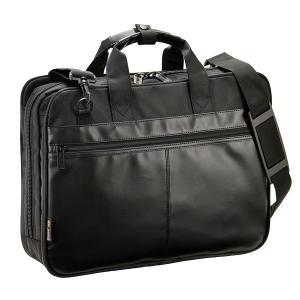 【安い】ジャーメインギア GERMANE GEAR メンズ ビジネスバッグ 26597-1H ブラック(554366)|imajin