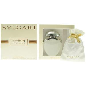 【安い】ブルガリ BVLGARI 香水 オムニア クリスタリンジュエル チャーム  ET/SP/25 3030-BV-25(258157)|imajin