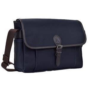 【安い】アンディハワード ANDY HAWARD 帆布コートシリーズ 日本製 豊岡製鞄 メンズ ショルダーバッグ 33687-3H ネイビー(554757)|imajin