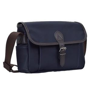 【安い】アンディハワード ANDY HAWARD 帆布コートシリーズ 日本製 豊岡製鞄 メンズ ショルダーバッグ 33688-3H ネイビー(554754)|imajin