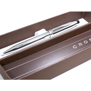 【安い】クロス CROSS センチュリー2 ボールペン 3502WG クローム(21052)|imajin