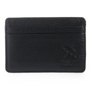【安い】アーノルドパーマー ARNOLD PALMER カードケース 小銭入れ 4AP3142-BK ブラック(520418)|imajin