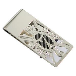 【安い】マネークリップ ダイヤル7 SV メンズ 4902558650996 シルバー(551707)|imajin