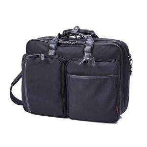 【安い】マンハッタン エクスプレス 3WAY ビジネスバッグ メンズ 53-80251 (代引不可)(296433)|imajin