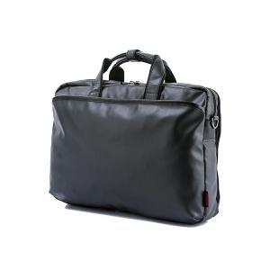 【安い】マンハッタン エクスプレス 3WAY ビジネスバッグ PVC 薄マチ メンズ 53-80871 (代引不可)(296434)|imajin