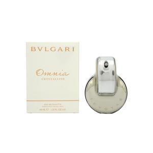 【安い】ブルガリ BVLGARI 香水 オムニアクリスタリン 40ML 60-BV-40(237610)|imajin