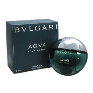 【安い】ブルガリ BVLGARI 香水 アクア プールオム ET/SP/50ML 65-BV-50(258141)|imajin