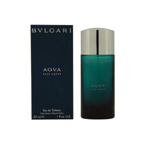 【安い】ブルガリ BVLGARI 香水 アクア プールオム ET/SP/30ML 69-BV-30(258140)|imajin