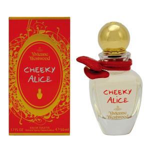 【安い】ヴィヴィアンウエストウッド VIVIENNE WESTWOOD 香水 チーキーアリス ET/SP/50ML 708-VI-50(258639)|imajin