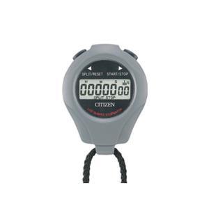 【安い】シチズン CITIZEN リズム時計製 ストップウォッチL 8RDA04-008(294549)|imajin