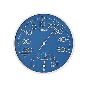 【安い】シチズン 温湿度計 TM108 9CZ056-004(269758)|imajin