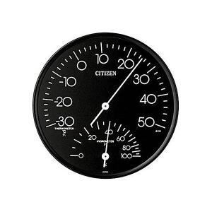 【安い】シチズン 温湿度計 TM109 9CZ057-002(269713)|imajin
