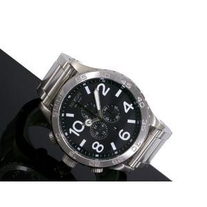 【送料無料】ニクソン NIXON 51-30 CHRONO 腕時計 A083-000(12421) imajin 02