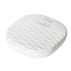 【安い】アデッソ ADESSO Bluetooth バイブレーション アラーム A480 ホワイト(528877)|imajin