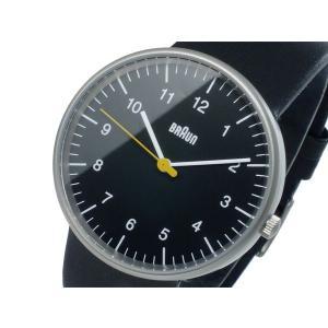【送料無料】ブラウン BRAUN クオーツ メンズ 腕時計 BN0021BKBKG(295387)|imajin